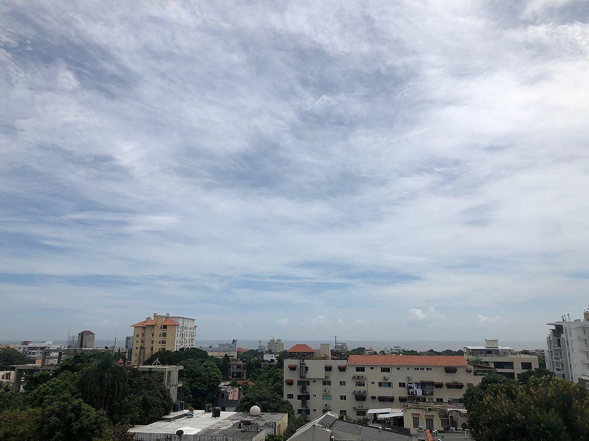 5 de 11: Vista desde el balcon.