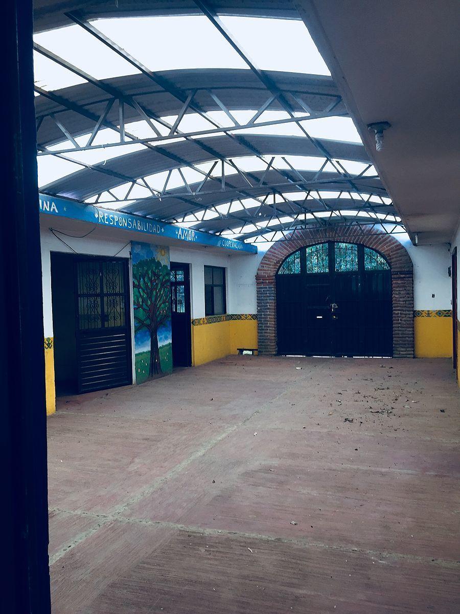 1 de 7: Interior de la propiedad