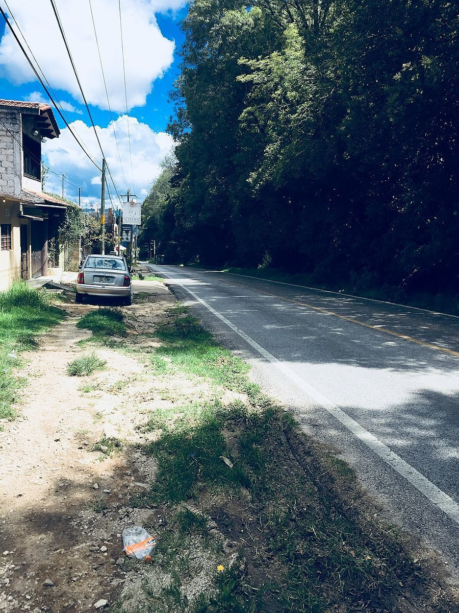 6 de 7: Carretera a Chamula