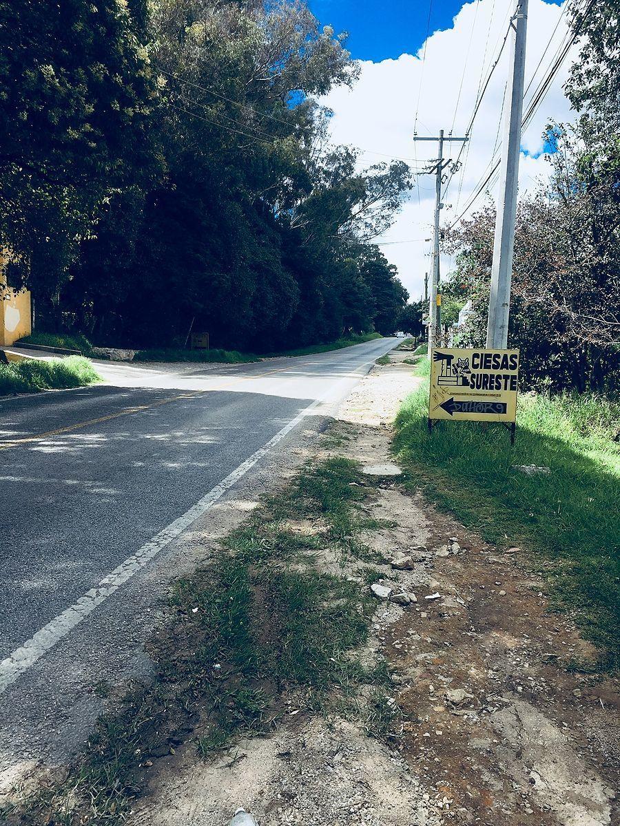 7 de 7: Carretera a Chamula