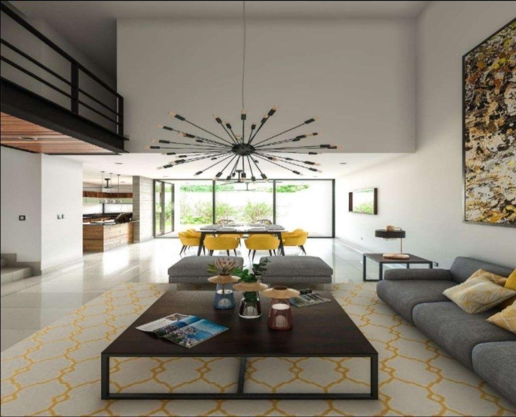 13 de 15: Interior Villa