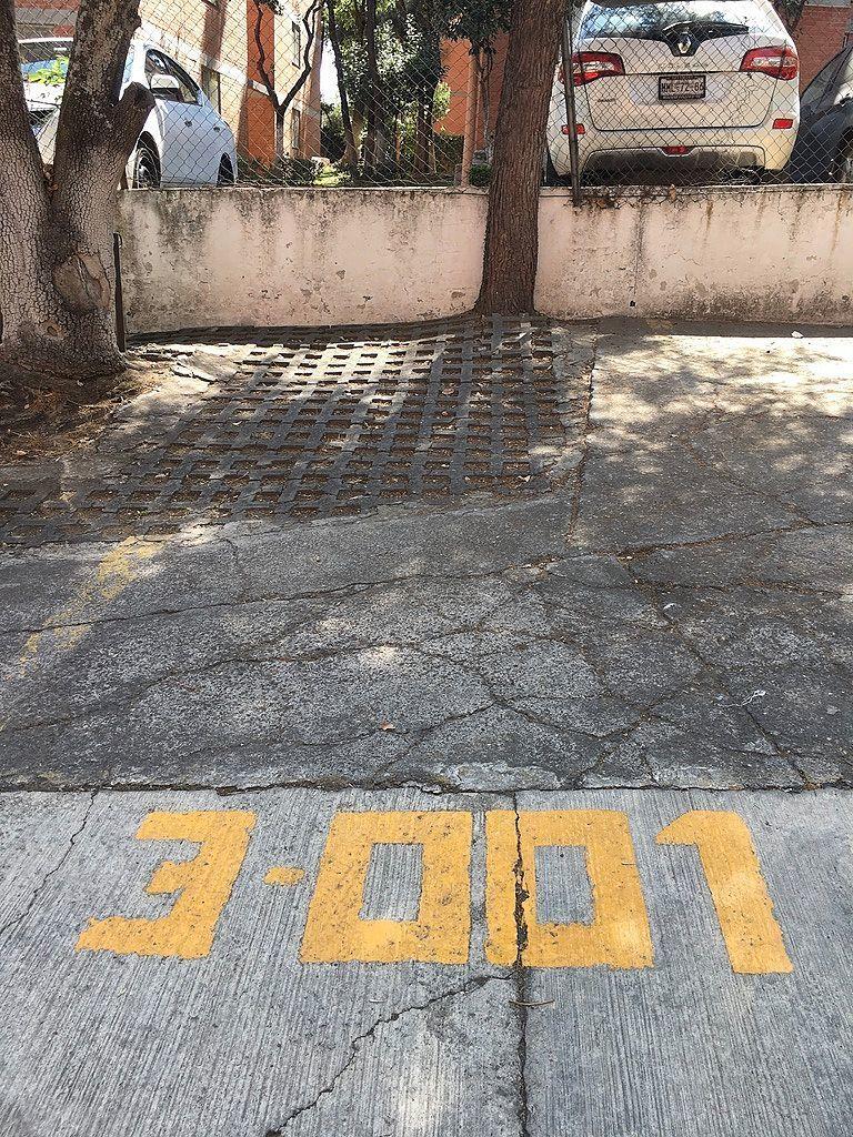 13 de 13: Lugar de estacionamiento
