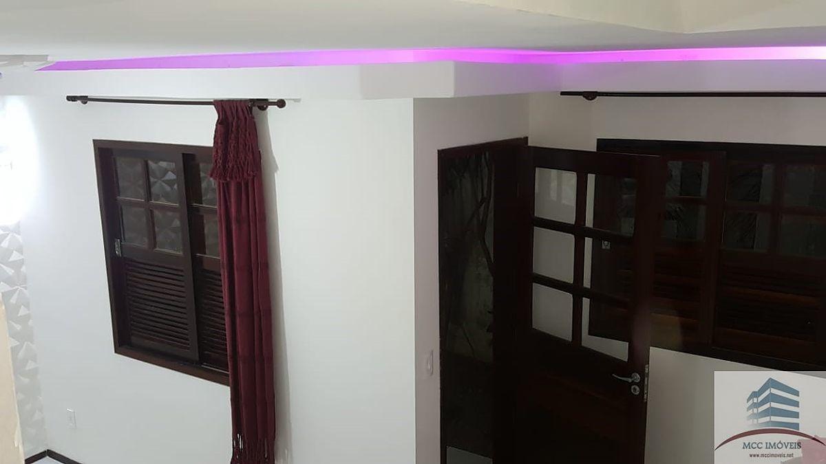 8 de 13: Roda teto com iluminação