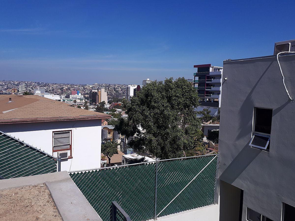 19 de 31: Vista panoramica de la casa.