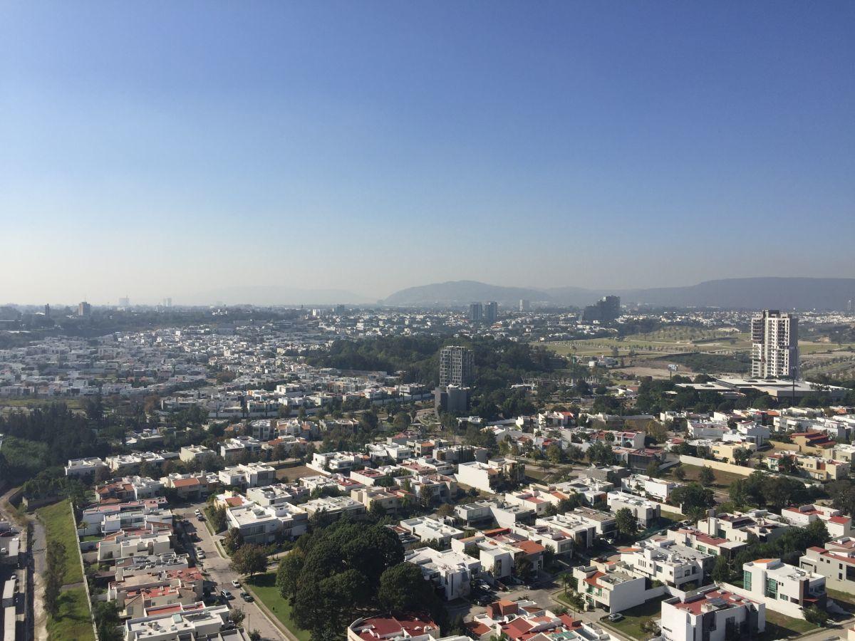 36 de 39: Vista del Balcón/terraza