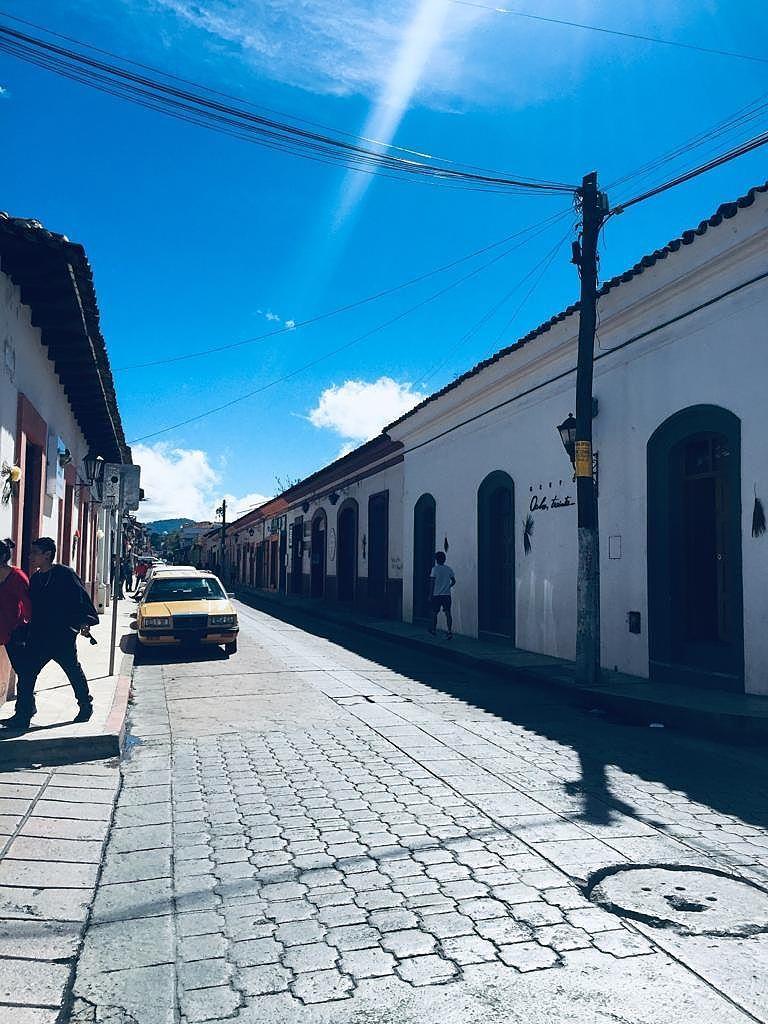 5 de 6: Calle Vicente Guerrero