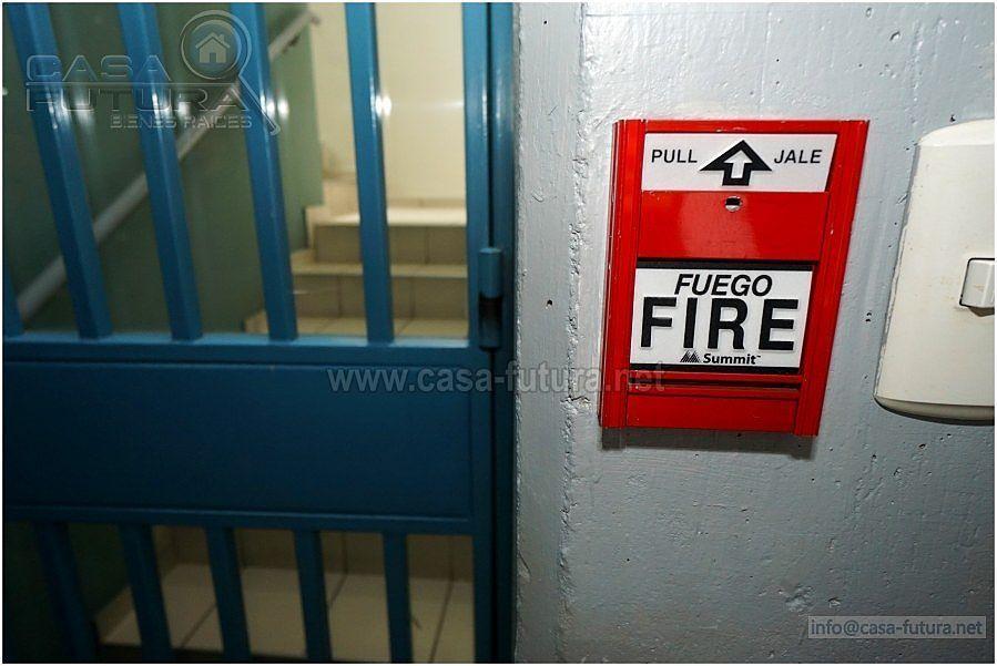 17 de 36: Medidas de seguridad en todas las areas