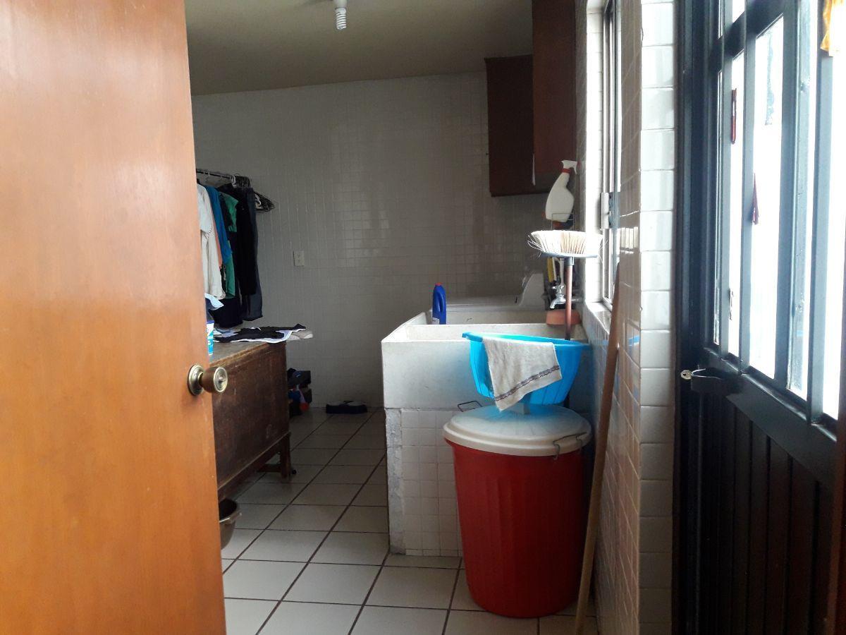 13 de 31: Cuarto de lavado