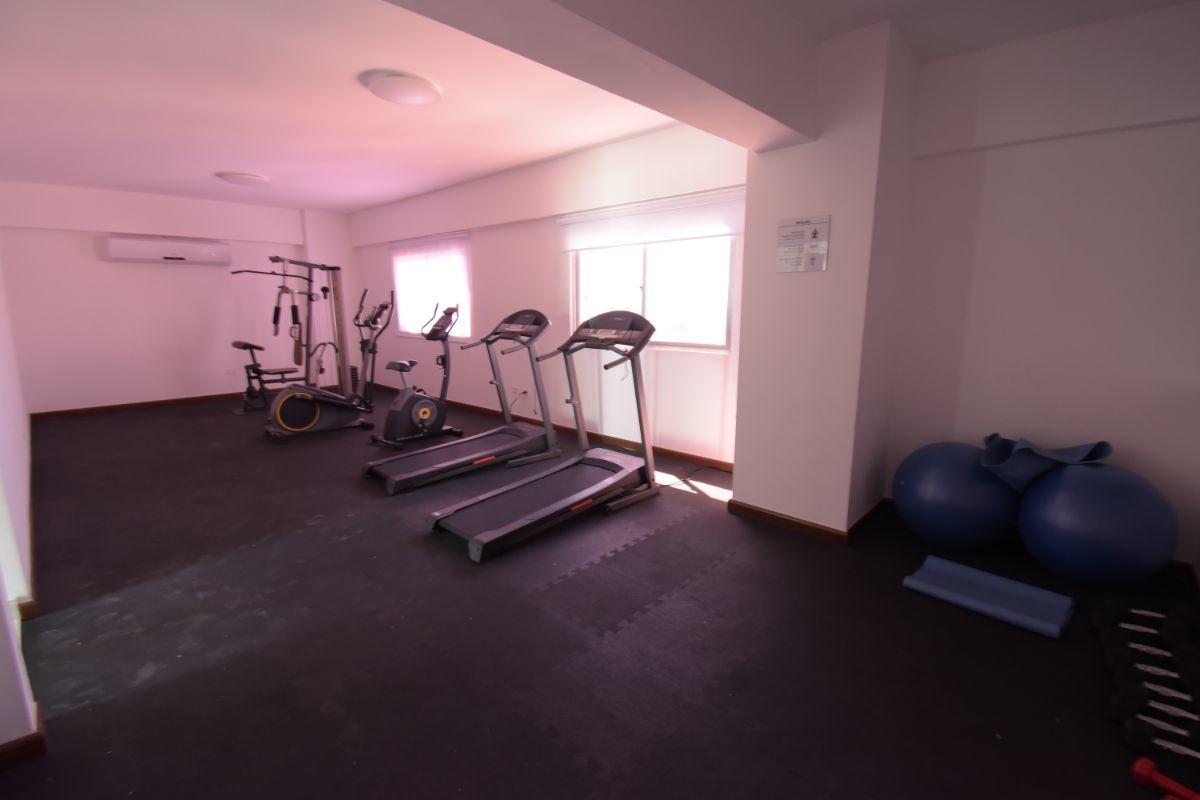 12 de 15: Gym