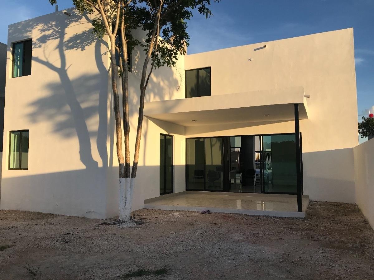 10 de 21: fachada posterior