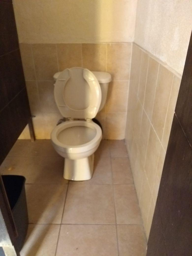 10 de 11: calidad de los baños