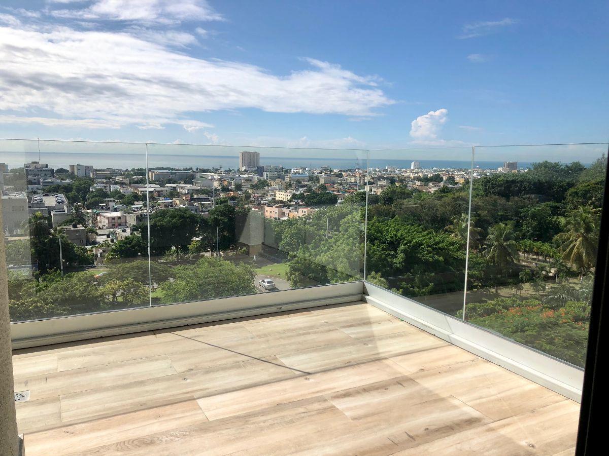 11 de 19: terraza con vista