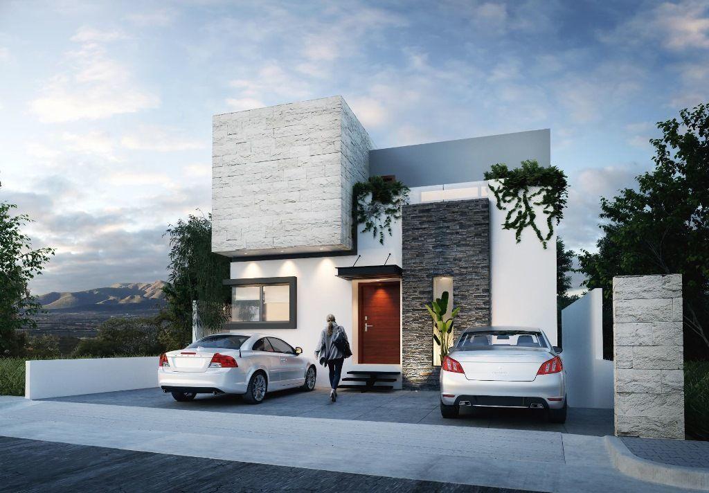 Venta Casa Zibata Querétaro 3 Niveles Terraza Y Roof Con