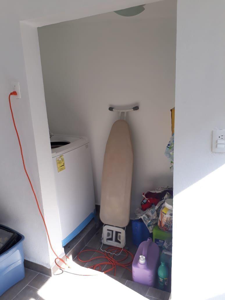 17 de 34: Área de lavado