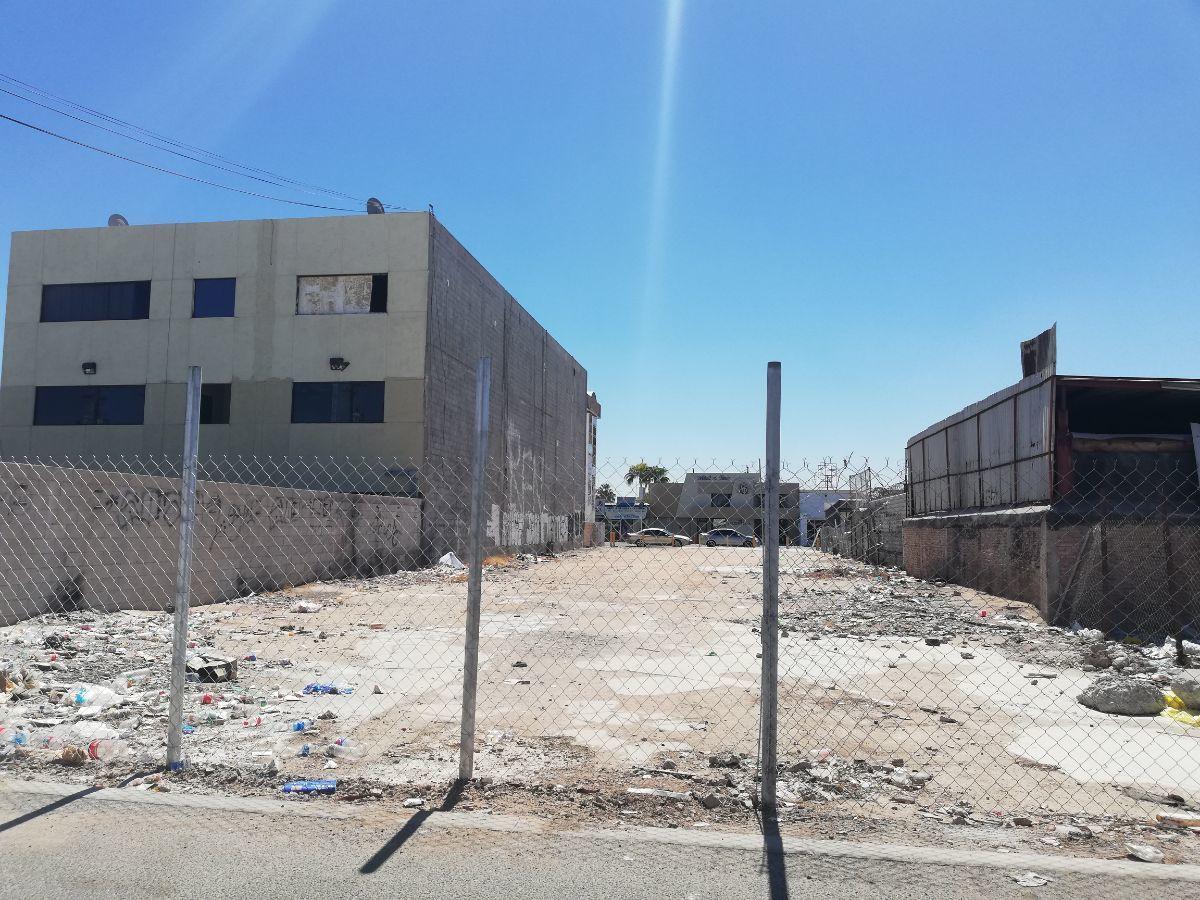 5 de 5: Vista desde Callejón Madero