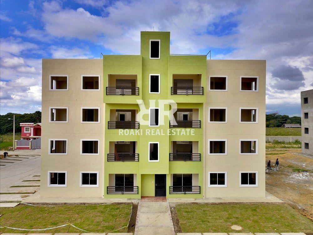 Prados de la monta a apartamento tipo f - Apartamentos de montana ...