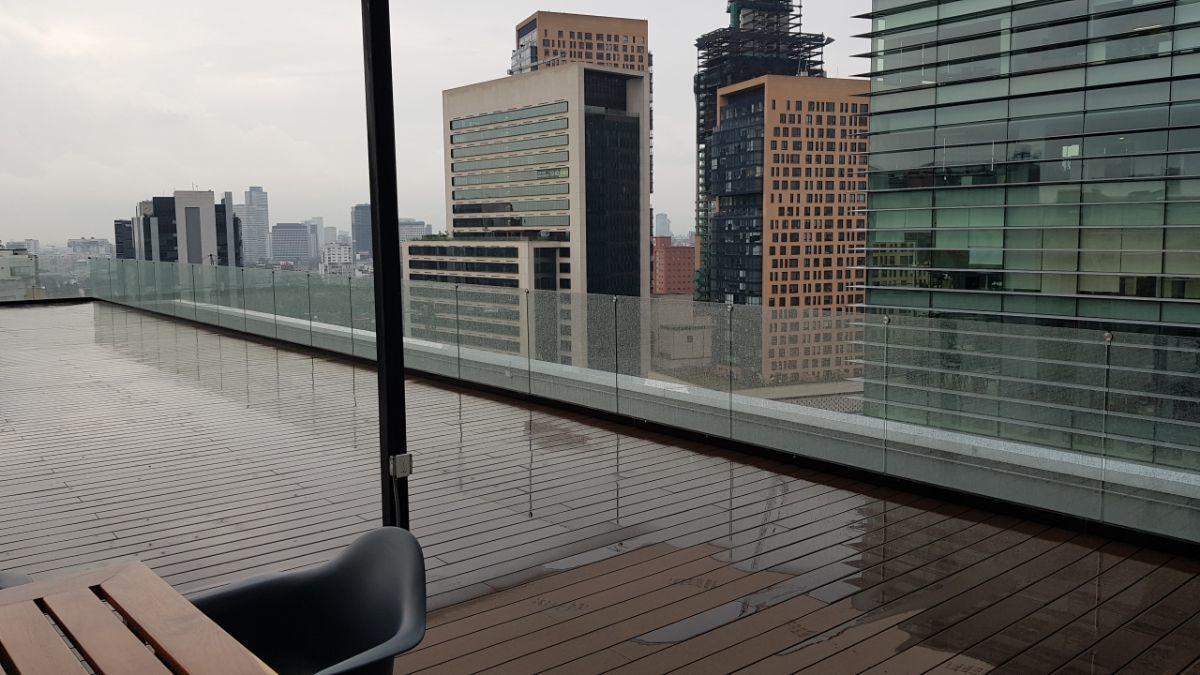22 de 27: Rooftop