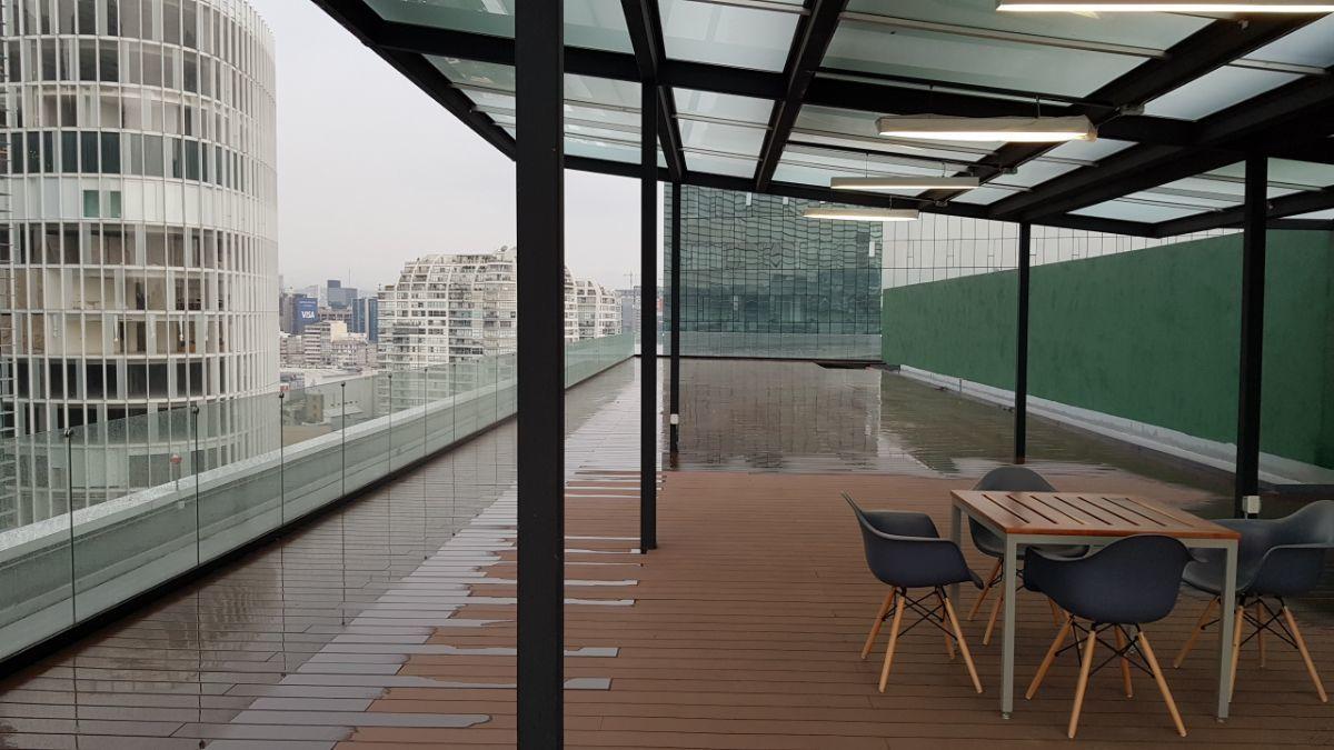 21 de 27: Rooftop