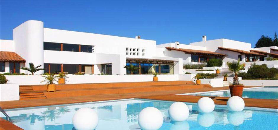 16 de 16: Club House Marbella Country Club