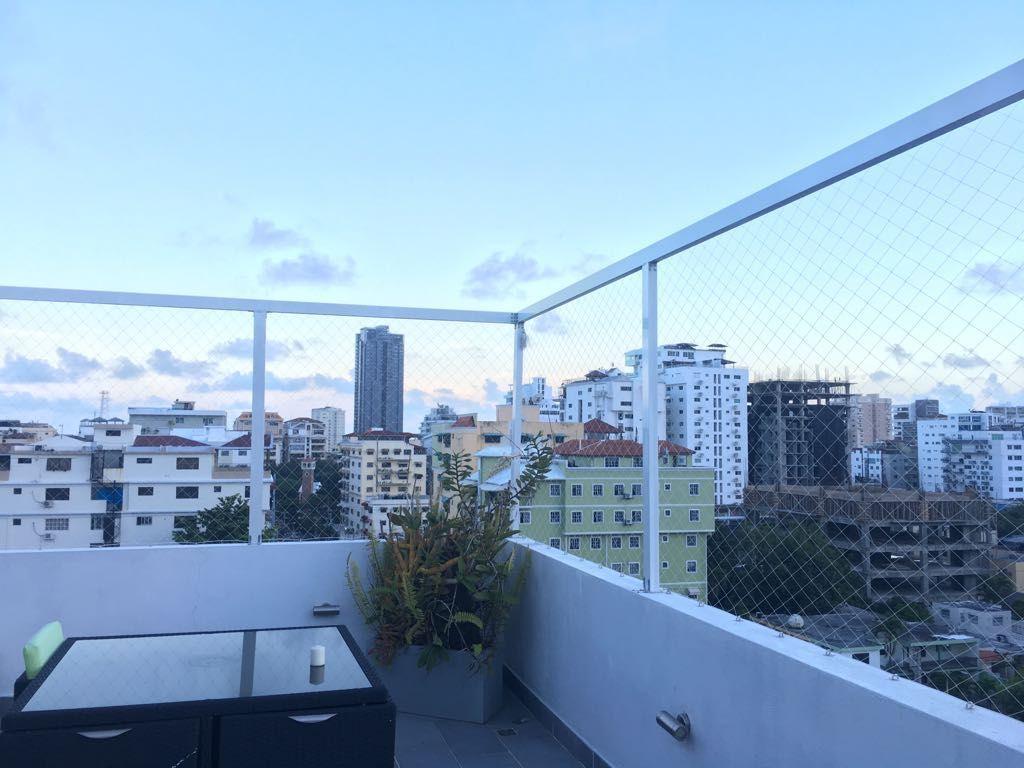 1 de 8: terraza