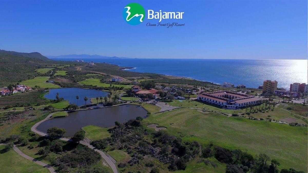 16 de 21: Desarrollo Bajamar
