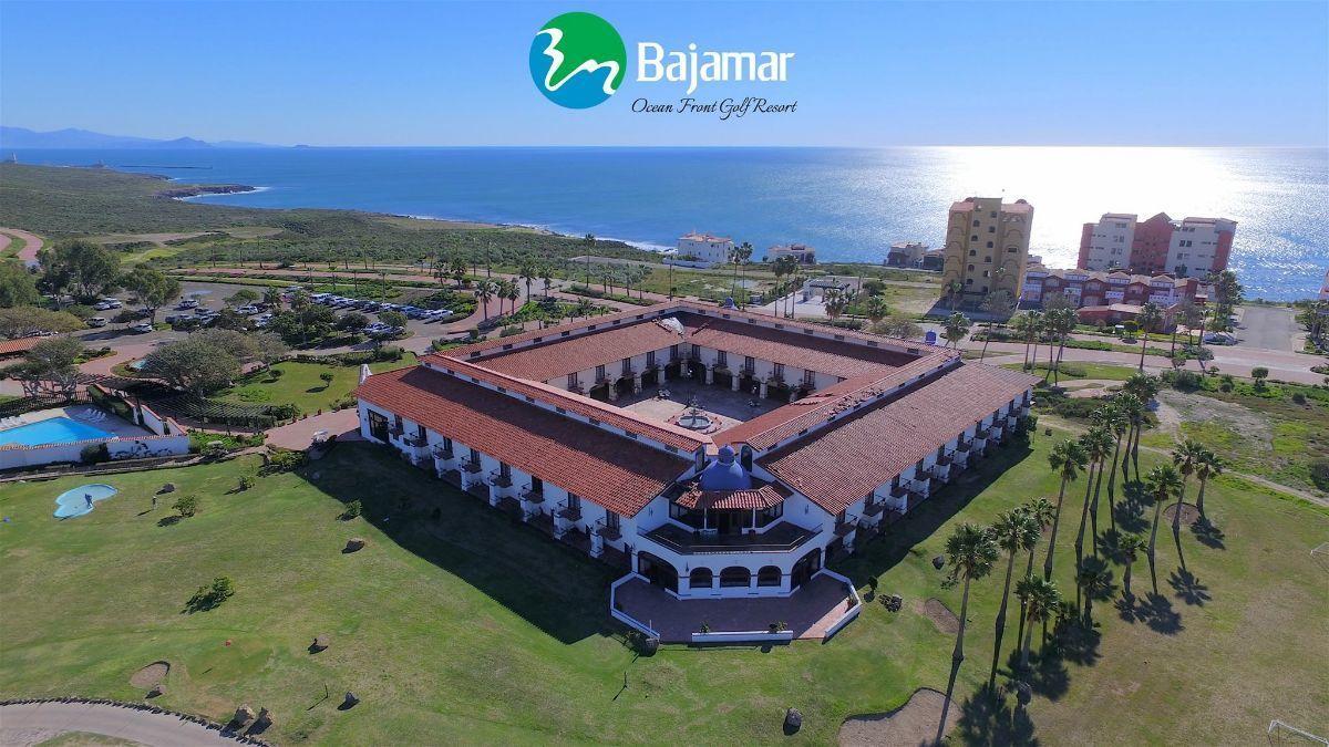 21 de 21: Hotel Haciendas de Bajamar