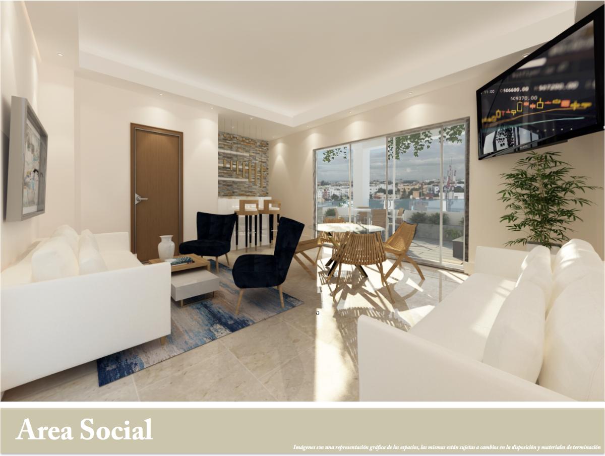 9 de 16: Area Social