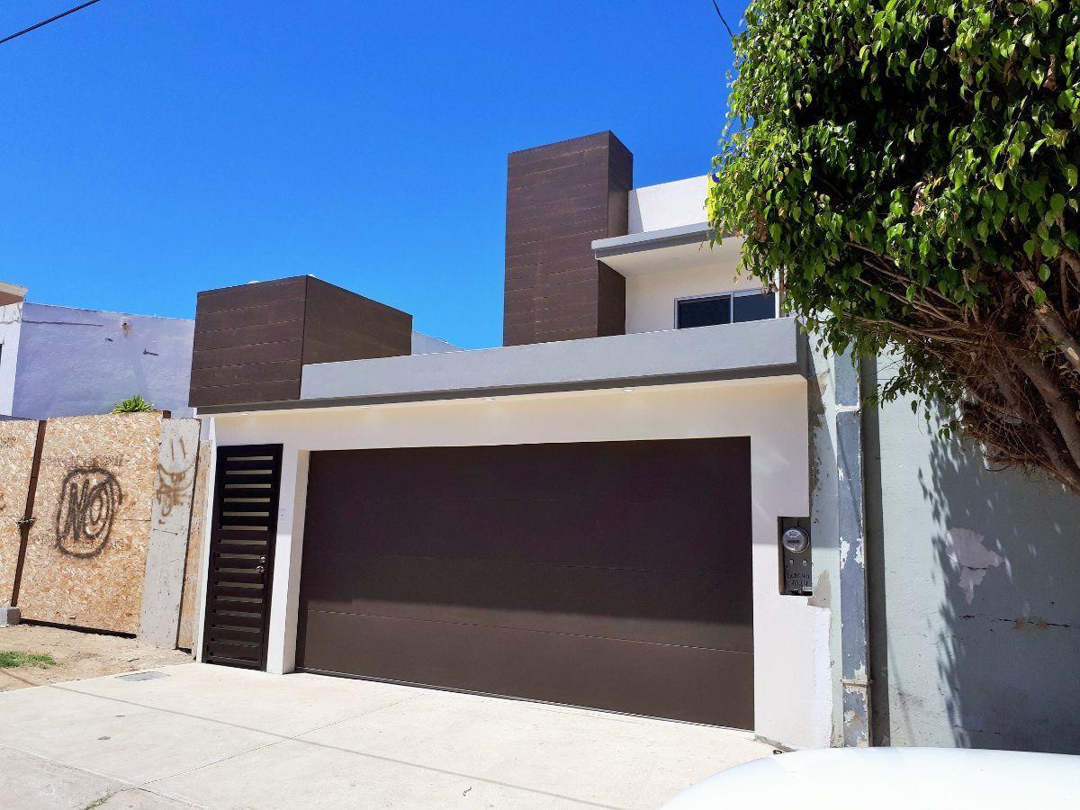 Casa En Venta Playas De Tijuana Seccion Jardines
