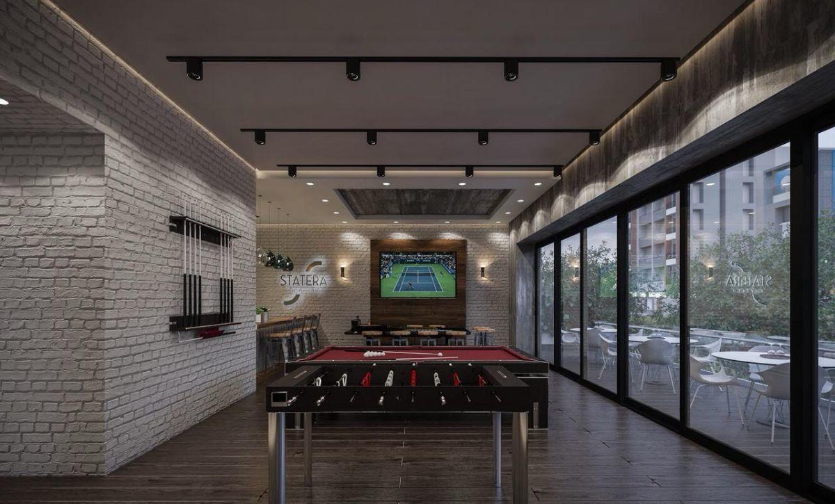 32 de 32: Sport Bar and Games