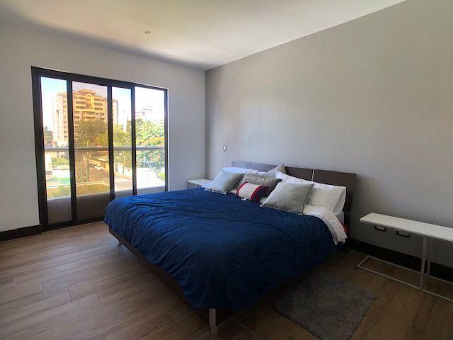6 de 9: habitacion apto modelo