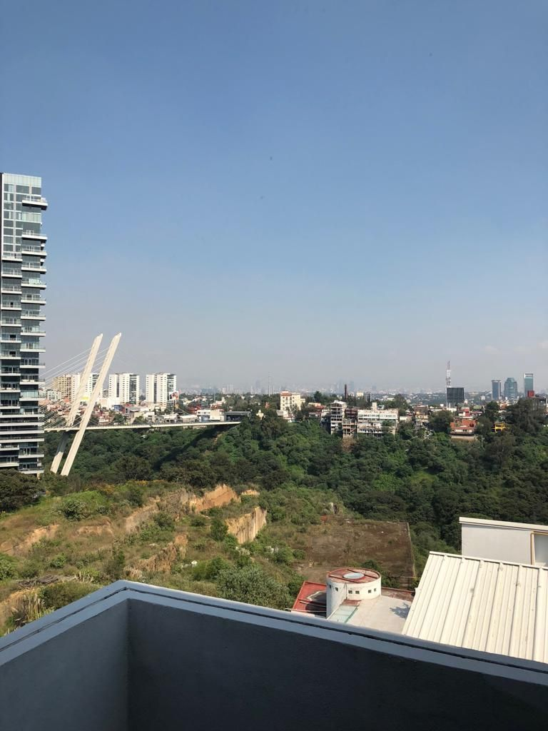 7 de 17: vista desde el balcon de la rec ppal