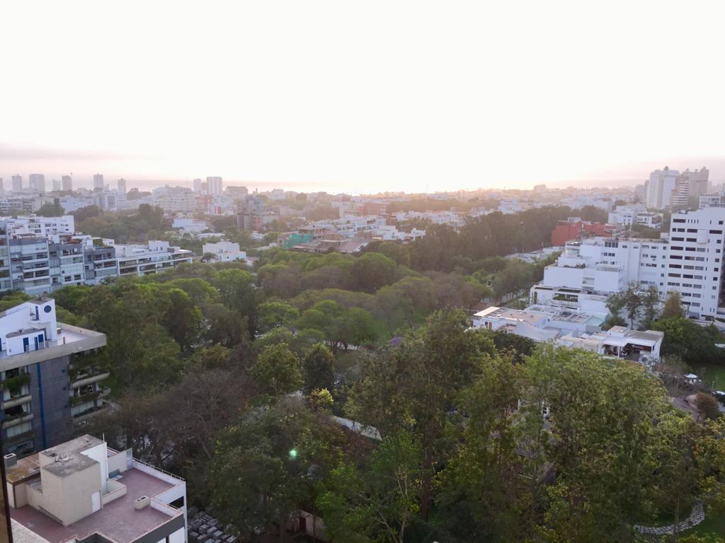 9 de 11: Vista desde dormitorio 2