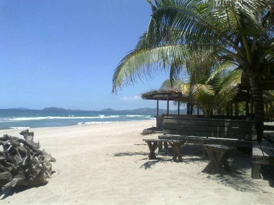 1 de 5: Playa en Honduras Shores