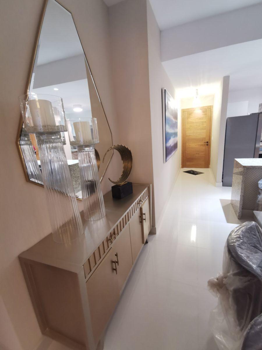 20 de 22: Apartamento modelo