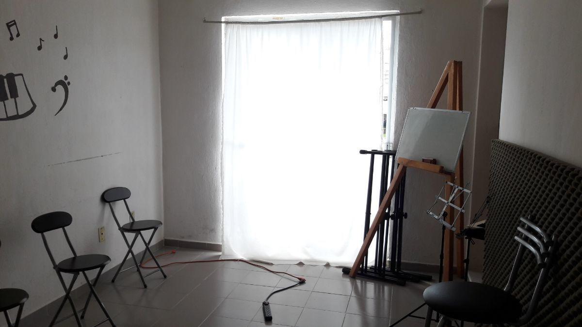 10 de 16: Habitación