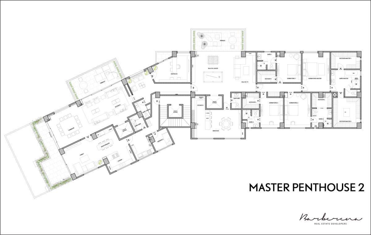 16 de 18: Plano Arquitectónico