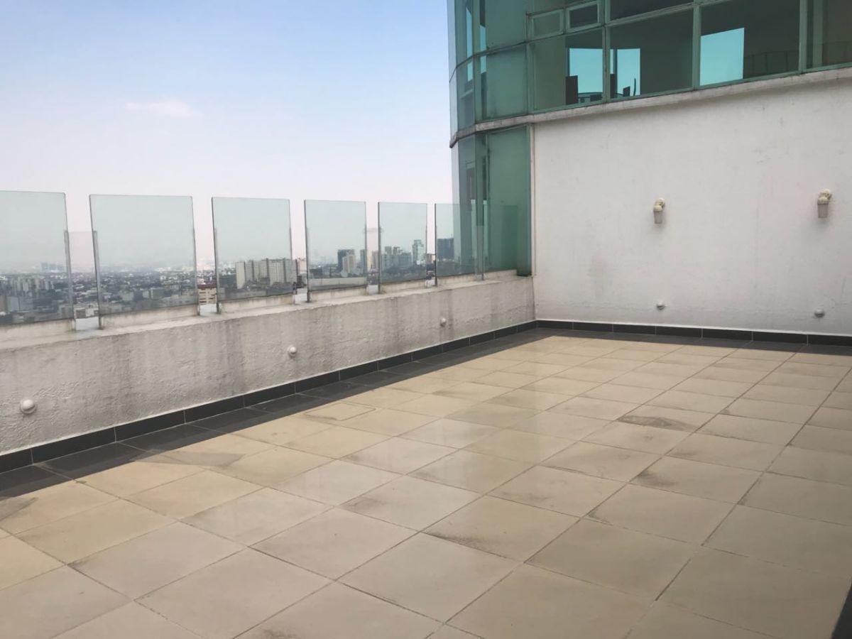 12 de 36: terraza privada