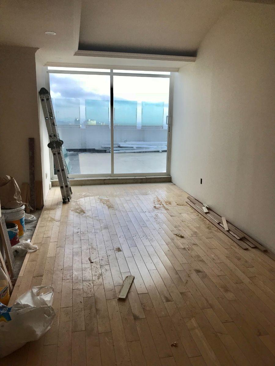 16 de 36: habitaciones con mantenimiento reciente