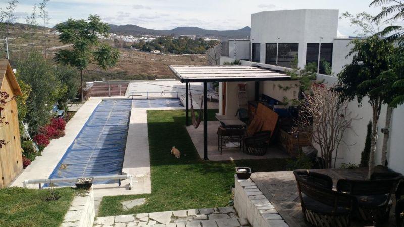 Renta De Casa Amueblada En Real De Juriquilla 2 Recámaras