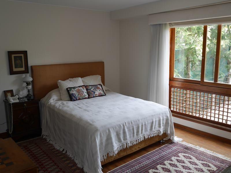 18 de 26: Dormitorio 3 con linda vista y baño incorporado
