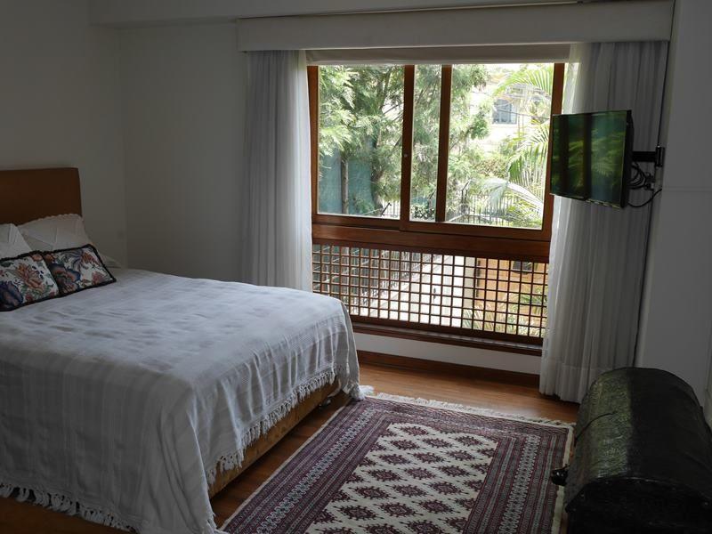 4 de 26: Dormitorio 3 con linda vista y baño incorporado