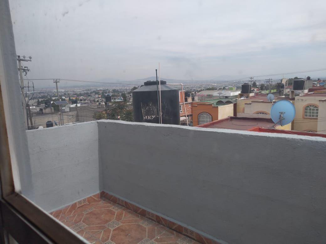 15 de 16: Vista desde la terraza
