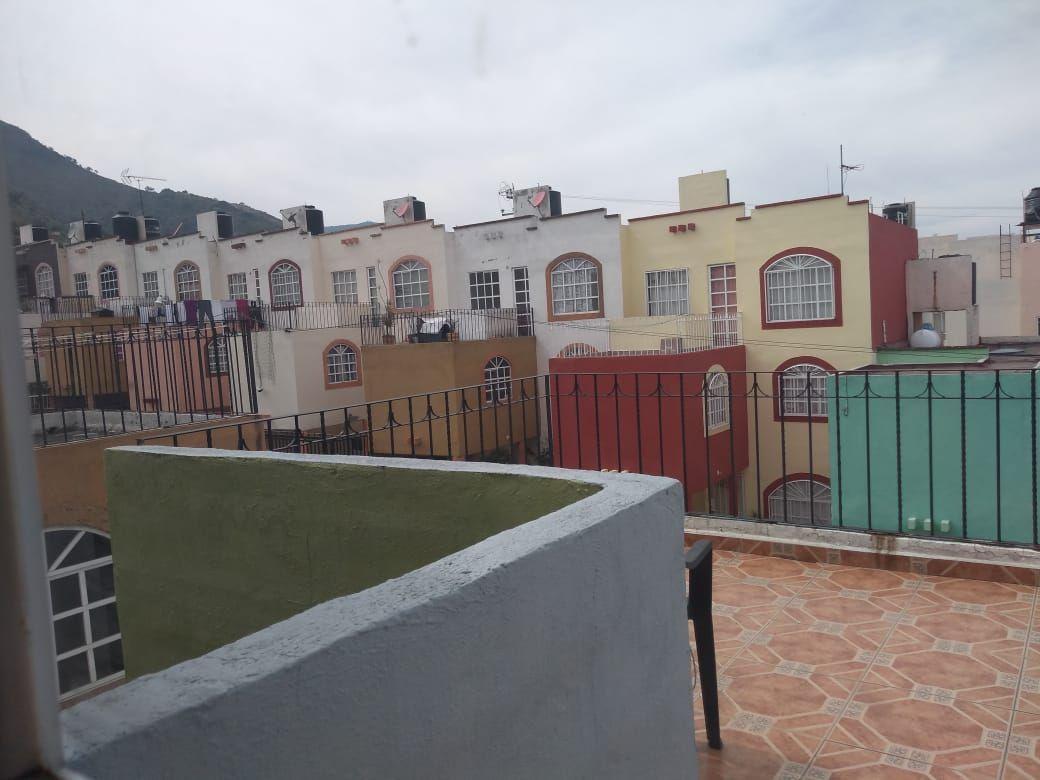 16 de 16: Vista desde la terraza
