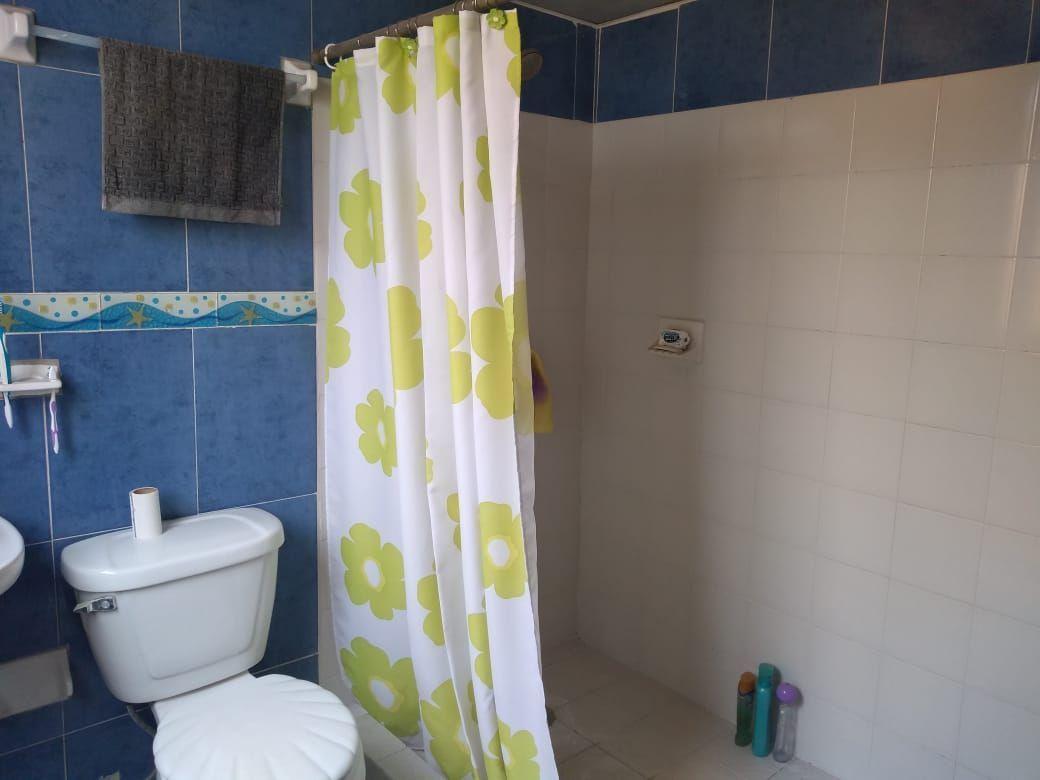 12 de 16: Baño (Primer nivel)