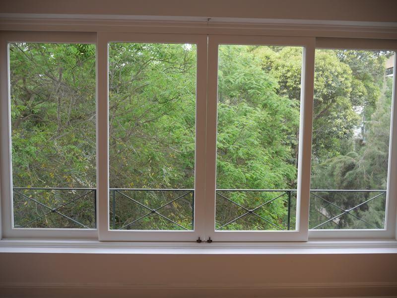 10 de 17: Vista del dormitorio principal