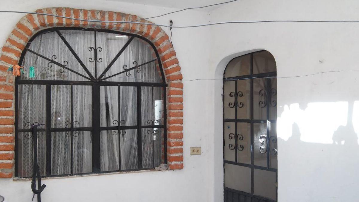 5 of 13: patio trasero