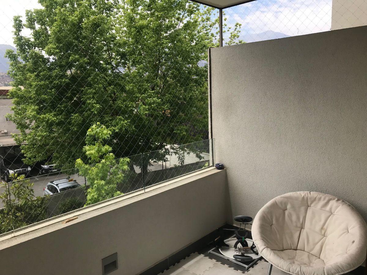 14 de 14: Terraza dormitorio principal