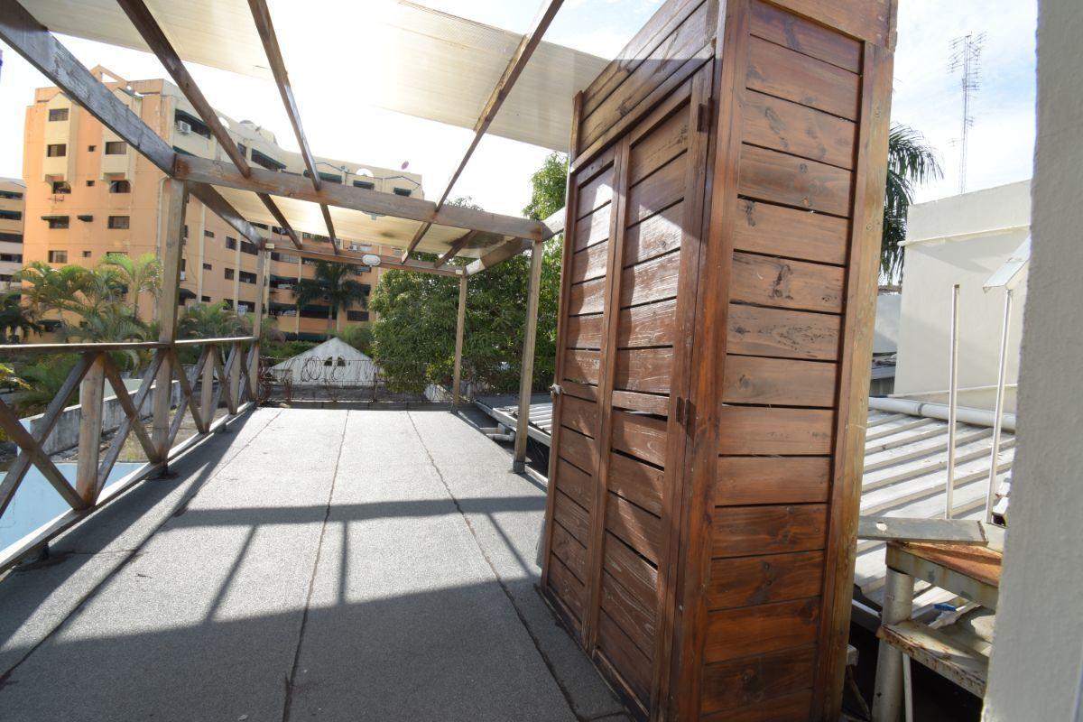 2 de 3: Con acceso a terraza destechada