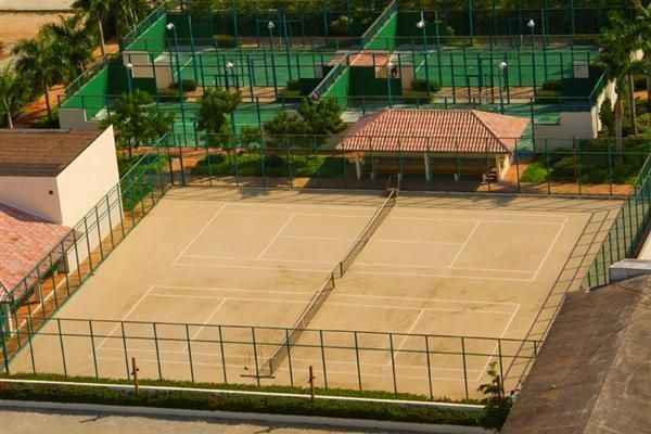 26 de 34: Canchas tennis