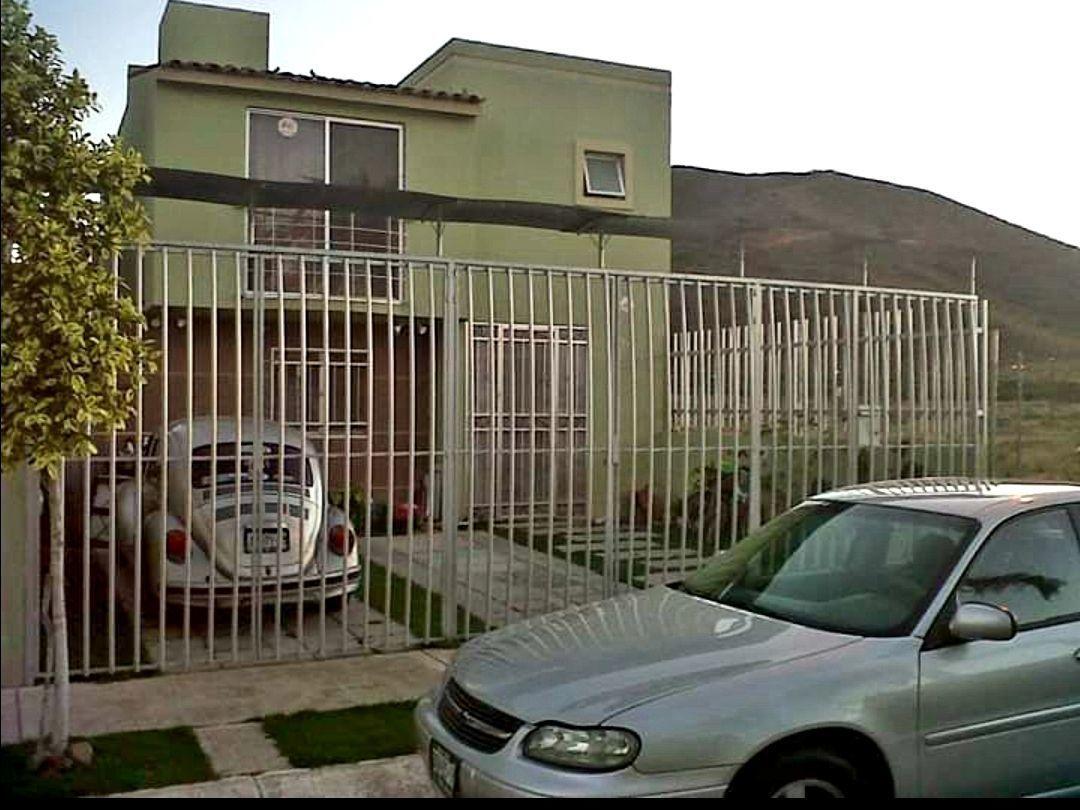 1 de 6: fachada
